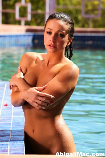 Abigail-Mac-Big-Tits-Naked-Pool-Time-004