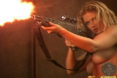 ActionGirls Amy Easton Shooting Scene 03