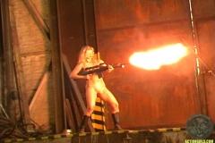 ActionGirls Amy Easton Shooting Scene 14