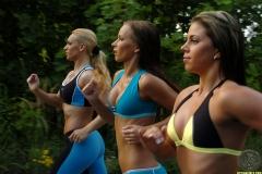 ActionGirls Athletes Get Training 04