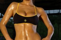 ActionGirls Big Boob Fitness Babe 02