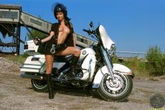 ActionGirls Big Tits Cops 03