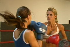 ActionGirls Boxing 06