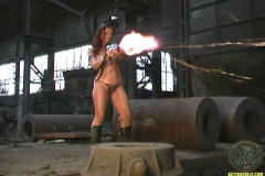 ActionGirls Chantel Williams Shooting 13