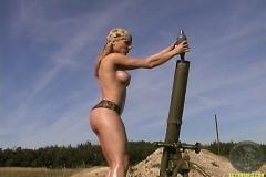 ActionGirls Martin Fox Loads Mortar 07