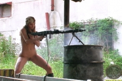 ActionGirls Martina Fox Shooting 02