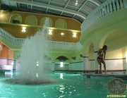 ActionGirls Susana Spears Swimming Pool 01
