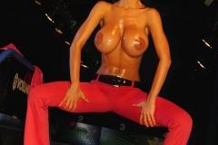 ActionGirls Veronica Zemanova Big Tits Bowling 06