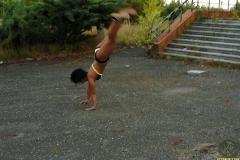ActionGirls Athletes Get Training 05
