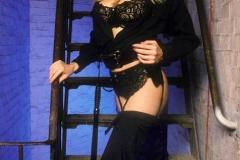 Adele Stephens Big Tits Sexy Policewoman 002