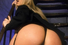 Adele Stephens Big Tits Sexy Policewoman 003