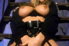 Adele Stephens Big Tits Sexy Policewoman 006