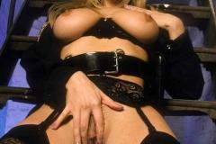 Adele Stephens Big Tits Sexy Policewoman 008