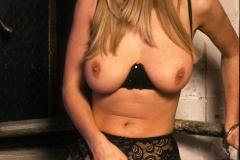 Adele Stephens Big Tits Sexy Policewoman 012