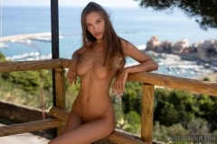 Alina-Big-Tits-in-Black-Bikini-for-Photodromm-025