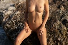 Alina-Big-Tits-in-Orange-Bikini-for-Photodromm-008