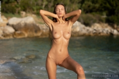 Alina-Big-Tits-in-Orange-Bikini-for-Photodromm-011