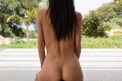 Anastasya-Big-Boobs-in-Slinky-Black-Catsuit-for-Photodromm-012