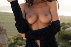 Anastasya-Big-Tits-in-Little-Black-Dress-for-Photodromm-002