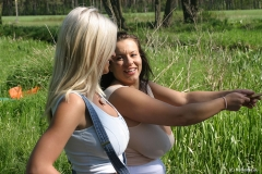 Aneta-Buena-and-Ines-Cudna-have-Huge-Tit-Fun-by-the-River-002