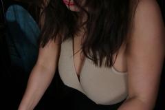Aneta Buena & Ines Cudna in Huge Naked Tit Fussball Game 005