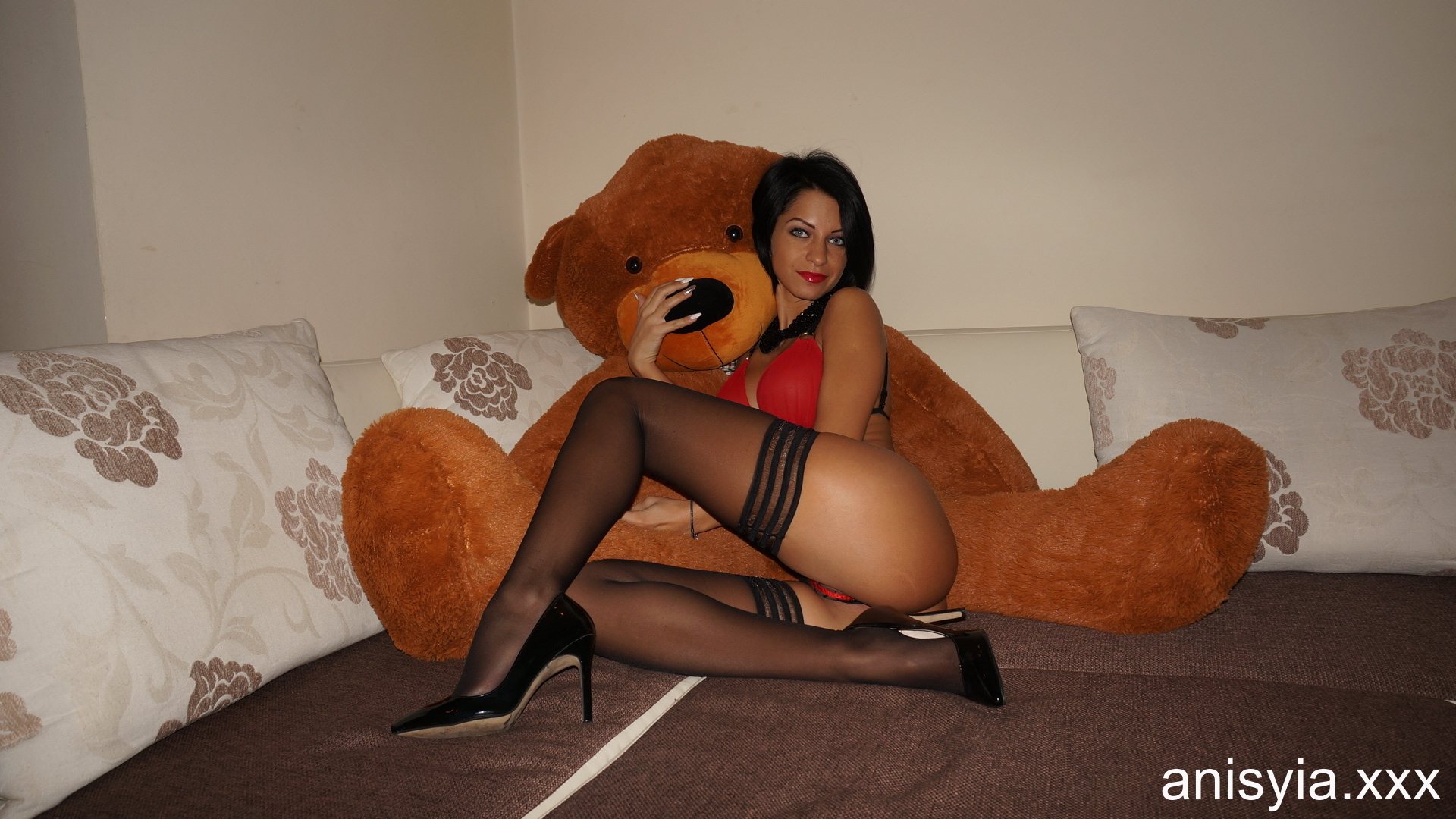 big boobs teddy porn