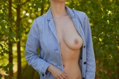 Anna-Lucos-Big-Tit-Blonde-Strips-Out-of-Denim-Shirt-for-Body-in-Mind-003
