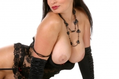 Aria Giovanni Big Tit Witch in Stockings for Actiongirls 012