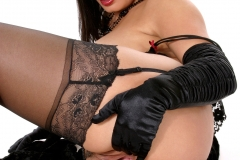Aria Giovanni Big Tit Witch in Stockings for Actiongirls 016