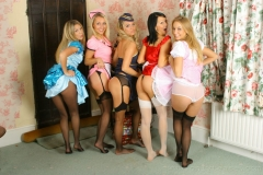Belle-Penelope-Hayley-Marie-Jessie-and-Skye-in-fancy-dress-for-OnlyTease-006