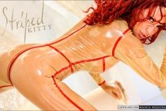 Bianca Beauchamp Huge Tit Latex Babe 009