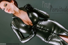 Bianca-Beauchamp-Huge-Tits-in-Tight-Latex-Minidress-002