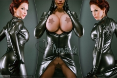 Bianca-Beauchamp-Huge-Tits-in-Tight-Latex-Minidress-008