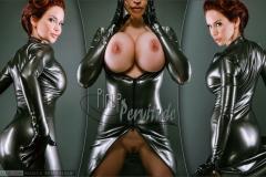 Bianca-Beauchamp-Huge-Tits-in-Tight-Latex-Minidress-009