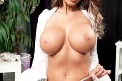 Brook-Ultra-Big-Tits-White-Bra-and-Panties-012