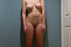 Brooke Wylde Big Tits Pyjamas 12