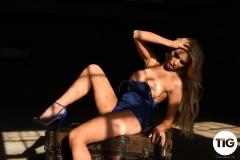Cara Brett Big Boobs Blonde Girl in the Shadows 03