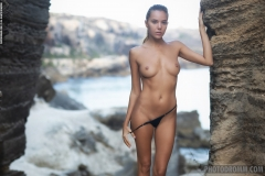 Clover-Big-Tits-in-Sexy-Black-Bikini-for-Photodromm-021