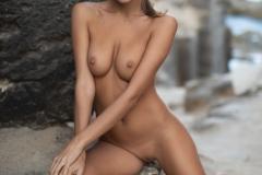 Clover-Big-Tits-in-Sexy-Black-Bikini-for-Photodromm-025