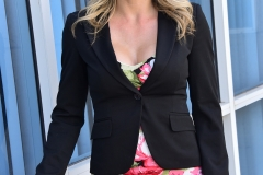 Cory Big Tits in Smart Business Suit for FTV Milfs 001