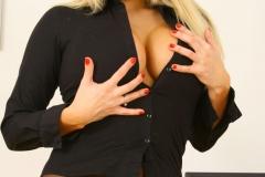 Dannii-H-Big-Tit-Blonde-Secretary-Short-Minidress-for-Only-Secretaries-008