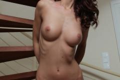 Darya-Big-Tits-in-Little-Black-Dress-for-Photodromm-010
