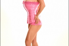 Denise-Milani-Huge-Boobs-in-Pink-Corset-004