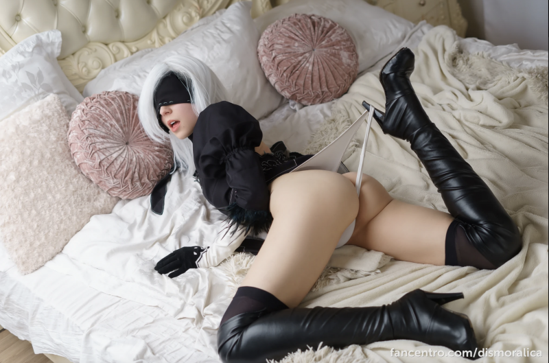 Dismoralica-is-a-big-tit-Cosplay-Girl-004