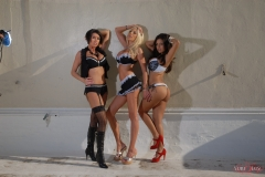 Dylan Ryder, Puma Swede and Yurizan Beltran in Big Boob Lingerie Together 122