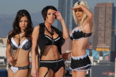 Dylan Ryder, Puma Swede and Yurizan Beltran in Big Boob Lingerie Together 077