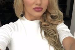 Eliza Miller Big Boob Selfies 008