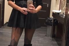 Eliza Miller Big Boob Selfies 011