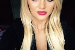 Eliza Miller Big Boob Selfies 012