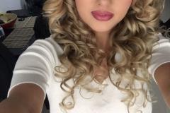 Eliza Miller Big Boob Selfies 015
